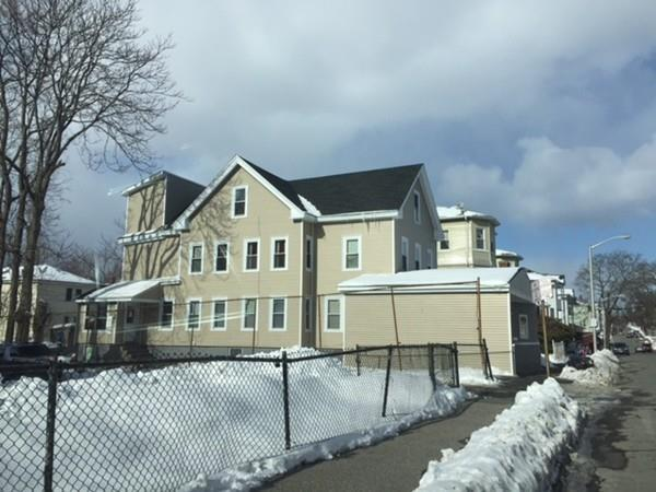 3 Wall St, Worcester, MA 01604 (MLS #72268616) :: Goodrich Residential