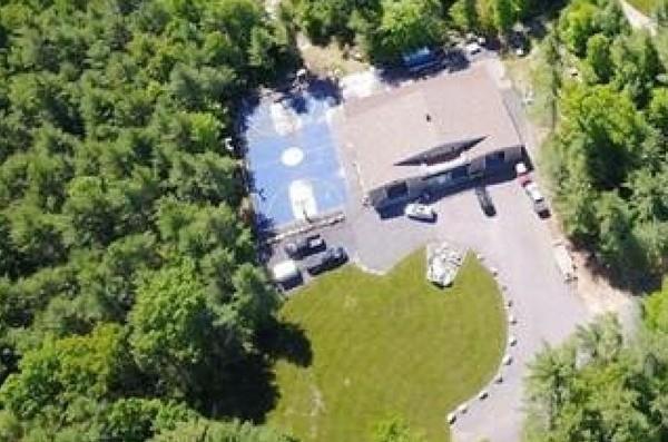 3G Huntinghouse Brooke Ln Garage, Lakeville, MA 02347 (MLS #72269506) :: Berkshire Hathaway HomeServices Mel Antonio Real Estate