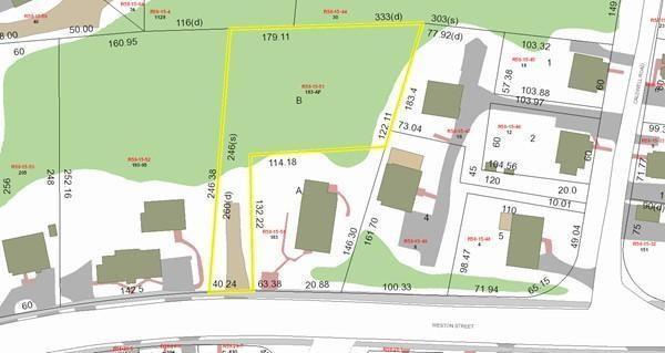 183 Weston Street, Lot Af, Waltham, MA 02453 (MLS #72269593) :: Lauren Holleran & Team