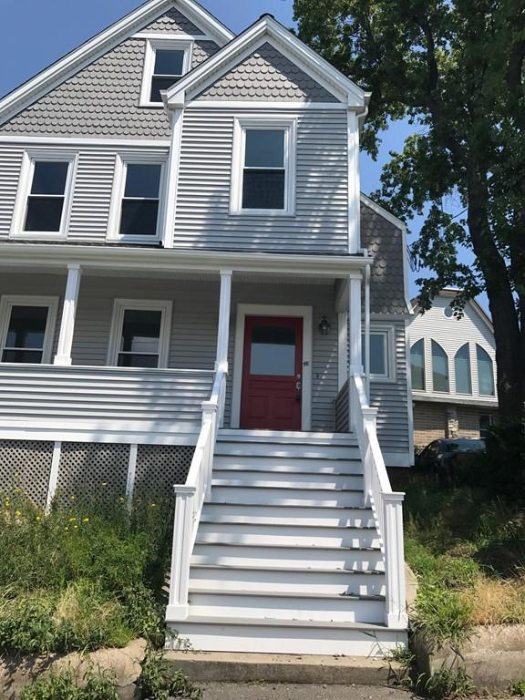 48 Bradstreet Ave, Revere, MA 02151 (MLS #72269640) :: Hergenrother Realty Group