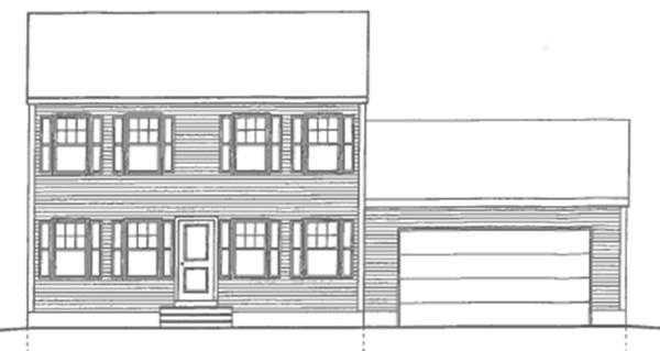 Lot 2A Rosa Drive, New Bedford, MA 02745 (MLS #72269840) :: Driggin Realty Group