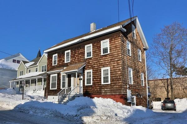 10 Prospect Street, Woburn, MA 01801 (MLS #72269956) :: Kadilak Realty Group at Keller Williams Realty Boston Northwest