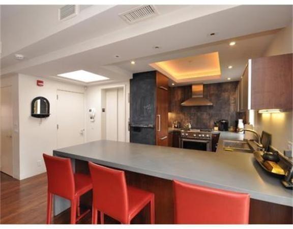 157 Newbury St Ph, Boston, MA 02116 (MLS #72270099) :: Commonwealth Standard Realty Co.