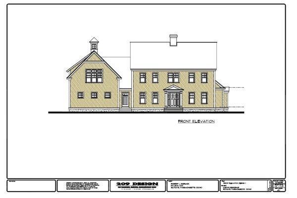 7 Curtis Farm Road, Norwell, MA 02061 (MLS #72270162) :: Keller Williams Realty Showcase Properties