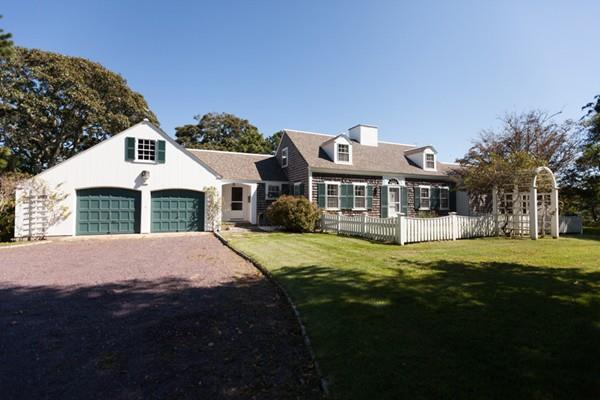 338 Sea Pine Road, Chatham, MA 02650 (MLS #72270212) :: Westcott Properties