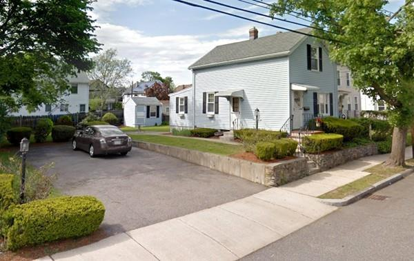 20 Beacon St, Arlington, MA 02474 (MLS #72270323) :: Commonwealth Standard Realty Co.