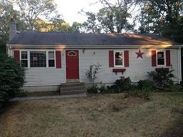 41 Standish Ave, Wareham, MA 02538 (MLS #72270461) :: Berkshire Hathaway HomeServices Mel Antonio Real Estate