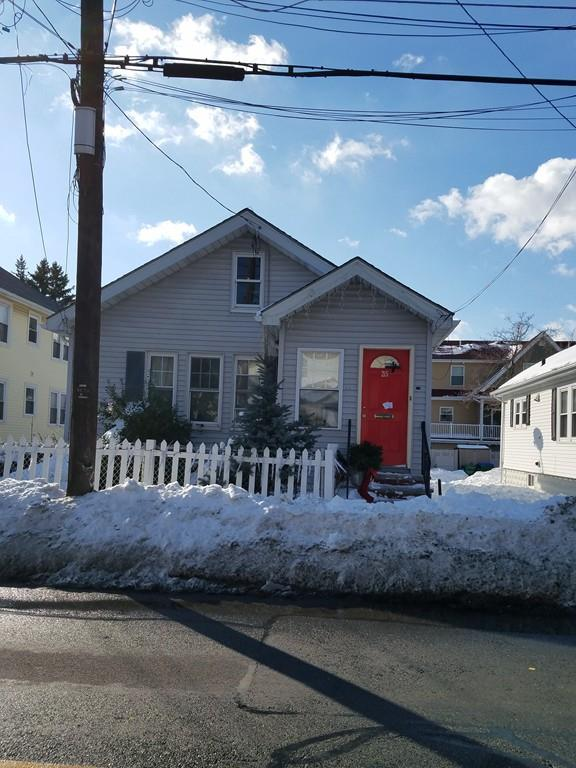 215 Riverside Avenue, Medford, MA 02111 (MLS #72270538) :: Kadilak Realty Group at Keller Williams Realty Boston Northwest