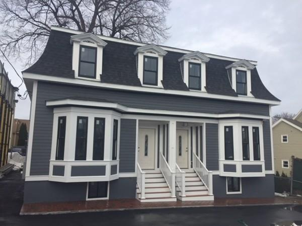 2 Perkins Place #1, Somerville, MA 02145 (MLS #72271312) :: Commonwealth Standard Realty Co.