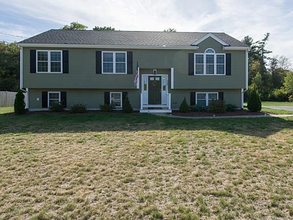 960 Auburn St., Whitman, MA 02382 (MLS #72271318) :: Keller Williams Realty Showcase Properties