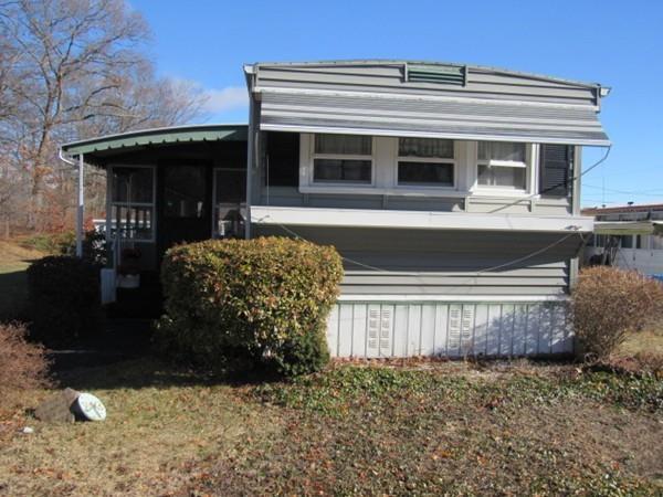 127 Leo Drive, Attleboro, MA 02703 (MLS #72271379) :: Goodrich Residential