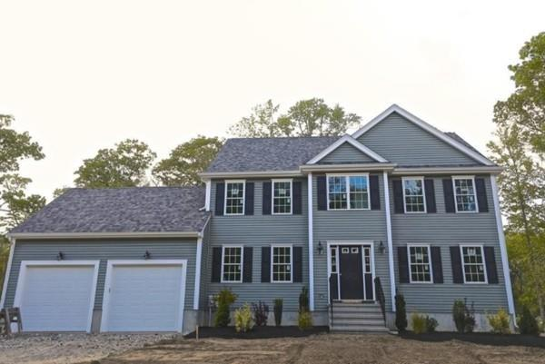 27 Ledgewood Circle, Attleboro, MA 02703 (MLS #72271526) :: Goodrich Residential