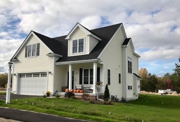 30 Killdeer #154, Wrentham, MA 02093 (MLS #72271595) :: Anytime Realty