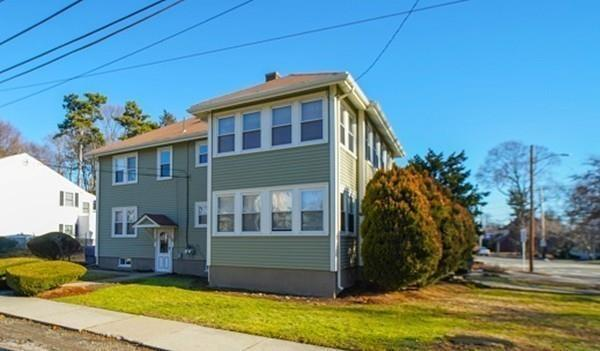 691 Main St, Watertown, MA 02472 (MLS #72271883) :: Vanguard Realty
