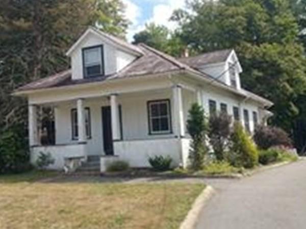 127 Belmont St, East Bridgewater, MA 02333 (MLS #72271988) :: Westcott Properties