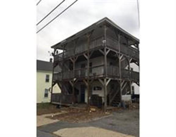 133 Baker St, Gardner, MA 01440 (MLS #72271999) :: Westcott Properties