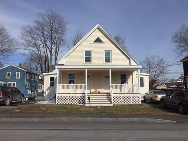 21-23 Tremont #23, Braintree, MA 02184 (MLS #72272238) :: Commonwealth Standard Realty Co.