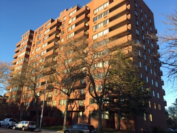 77 Adams St #807, Quincy, MA 02169 (MLS #72272239) :: Keller Williams Realty Showcase Properties