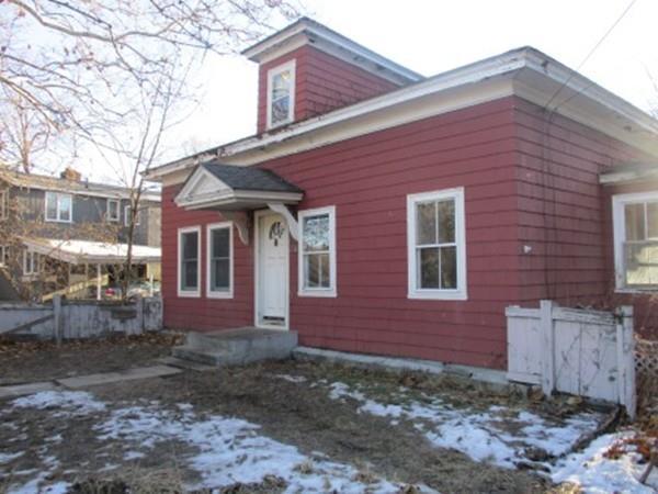 238 Wanoosnoc Rd, Fitchburg, MA 01420 (MLS #72272363) :: Keller Williams Realty Showcase Properties