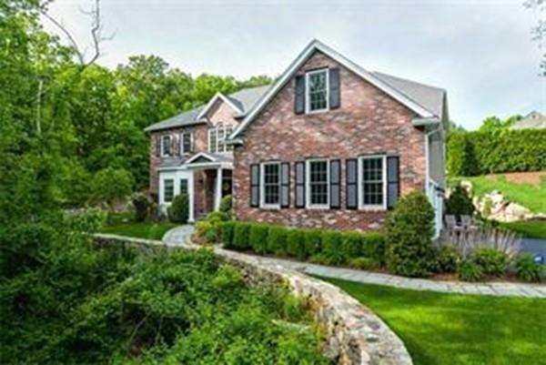 30 Whispering Ln, Natick, MA 01760 (MLS #72272368) :: Keller Williams Realty Showcase Properties