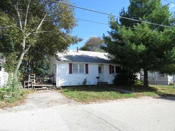 15 Holbrook Ave, Brockton, MA 02301 (MLS #72272377) :: Keller Williams Realty Showcase Properties