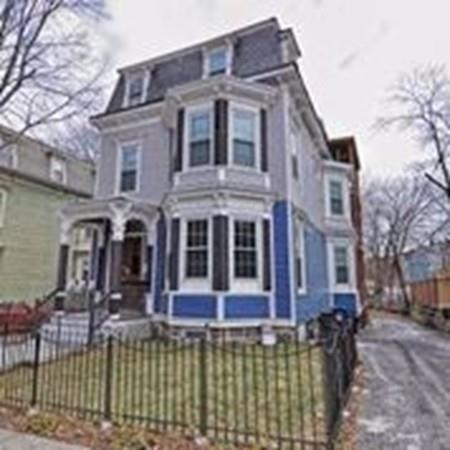 50 Perrin St, Boston, MA 02119 (MLS #72272414) :: Hergenrother Realty Group