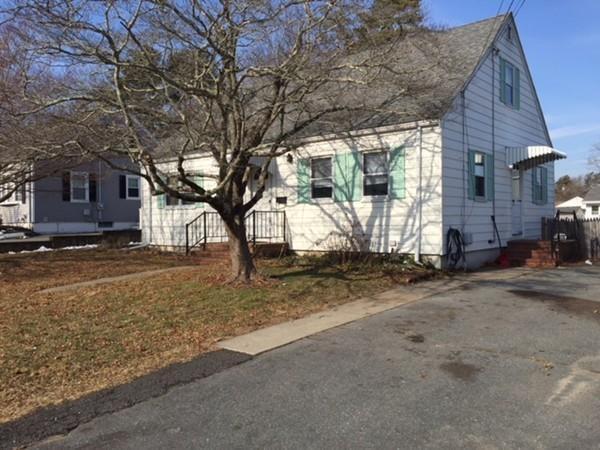 19 Illinois St, New Bedford, MA 02745 (MLS #72272530) :: Berkshire Hathaway HomeServices Mel Antonio Real Estate