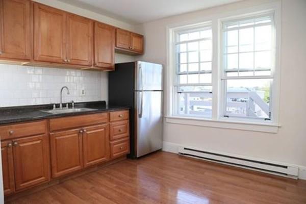 520 Saratoga #2, Boston, MA 02128 (MLS #72272555) :: Berkshire Hathaway HomeServices Mel Antonio Real Estate