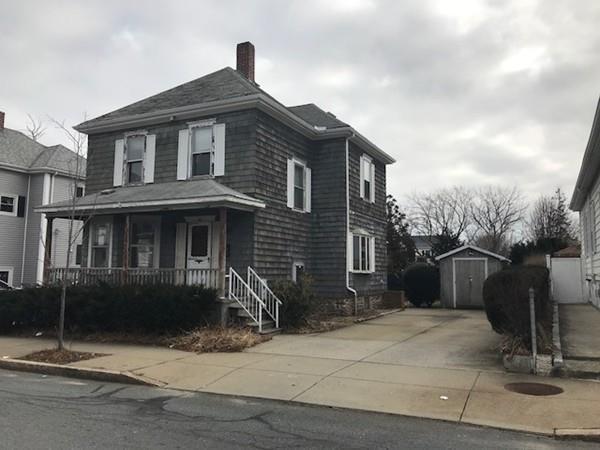 410 Allen St, New Bedford, MA 02740 (MLS #72272652) :: Westcott Properties