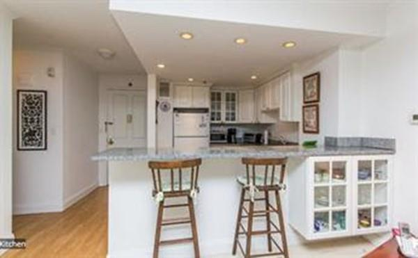 151 Tremont St 7B, Boston, MA 02111 (MLS #72272799) :: Westcott Properties