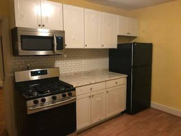 4 St James Place #1, Boston, MA 02119 (MLS #72272825) :: Westcott Properties