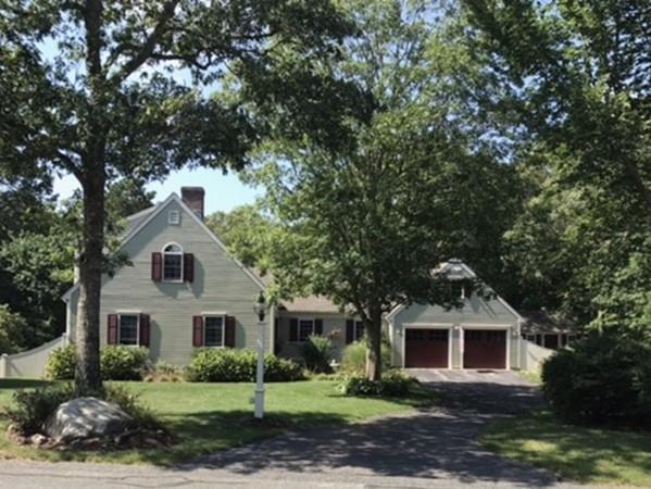 61 Whitmar Rd, Barnstable, MA 02635 (MLS #72273348) :: Goodrich Residential