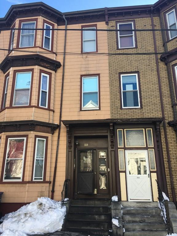 113 Eutaw, Boston, MA 02128 (MLS #72273485) :: Driggin Realty Group