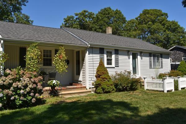 23 Kathy Ann Rd, Yarmouth, MA 02664 (MLS #72273662) :: Goodrich Residential