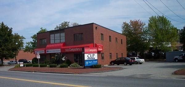 331 Washington St, Woburn, MA 01801 (MLS #72273860) :: Kadilak Realty Group at Keller Williams Realty Boston Northwest
