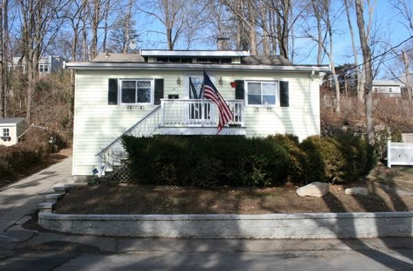 21 Simmons Road, Hingham, MA 02043 (MLS #72274142) :: Commonwealth Standard Realty Co.