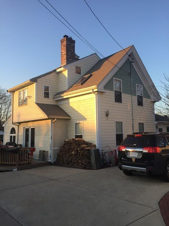 47 Pearl St, Weymouth, MA 02191 (MLS #72274409) :: Driggin Realty Group