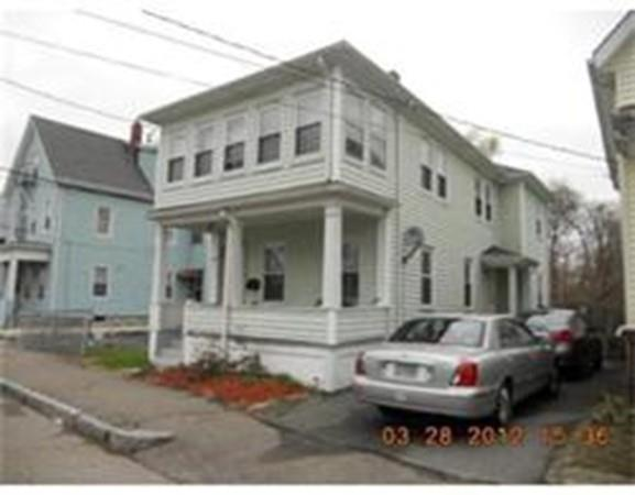 46 Otis Street, Brockton, MA 02302 (MLS #72274461) :: Goodrich Residential