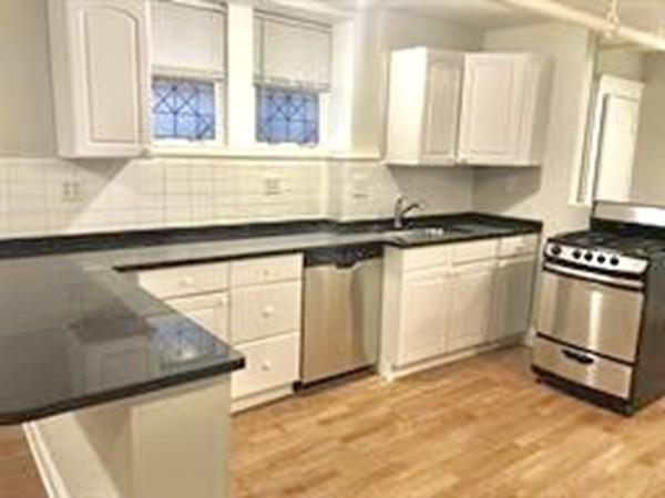 318 Summit Ave B, Boston, MA 02135 (MLS #72274801) :: Goodrich Residential