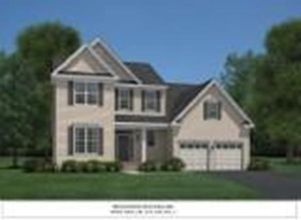 15 Woody Nook Lot 21, Plymouth, MA 02360 (MLS #72275152) :: Goodrich Residential