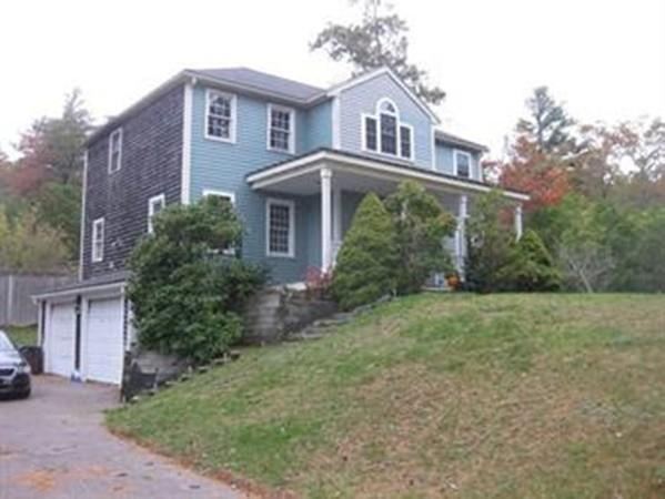 34 Tananger Rd, Plymouth, MA 02360 (MLS #72275942) :: Goodrich Residential