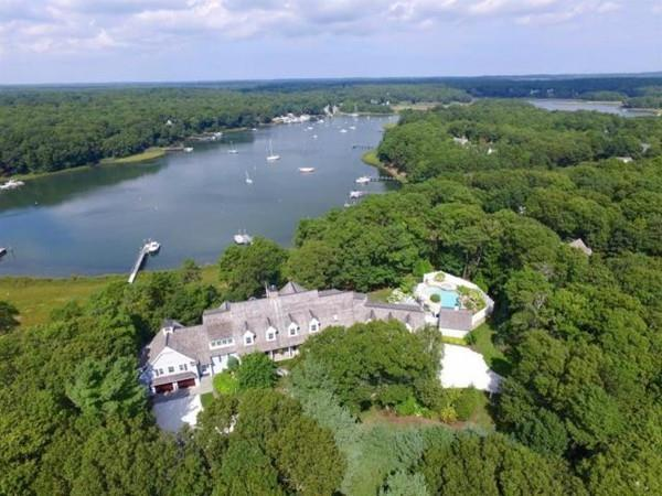250 Baxters Neck Road, Barnstable, MA 02648 (MLS #72276586) :: Goodrich Residential