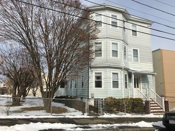215 Coffin Ave, New Bedford, MA 02746 (MLS #72276839) :: Goodrich Residential