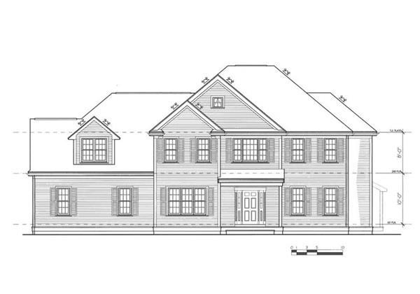 Lot 2-C Goodwin Drive, Foxboro, MA 02035 (MLS #72276855) :: Goodrich Residential