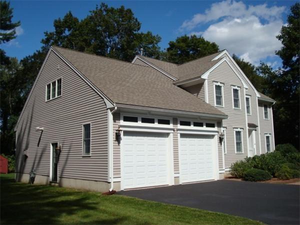 245 Concord Rd, Bedford, MA 01730 (MLS #72277325) :: Kadilak Realty Group at Keller Williams Realty Boston Northwest