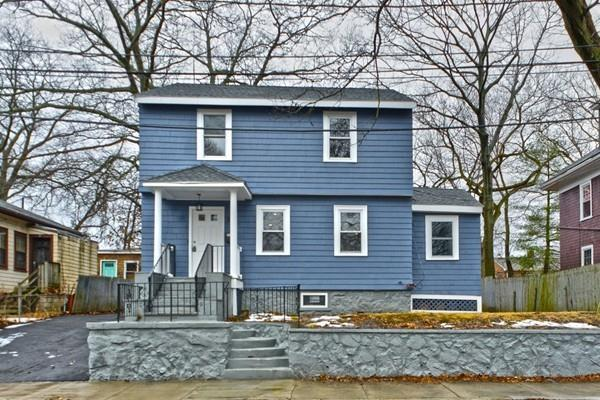 34 Glenhill Rd, Boston, MA 02126 (MLS #72277602) :: Driggin Realty Group