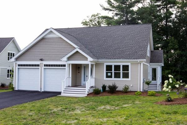 32 Victoria Drive #15, Leicester, MA 01542 (MLS #72278558) :: Charlesgate Realty Group