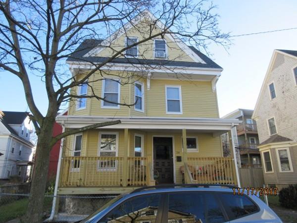 29 Oakley St, Boston, MA 02124 (MLS #72278656) :: Driggin Realty Group