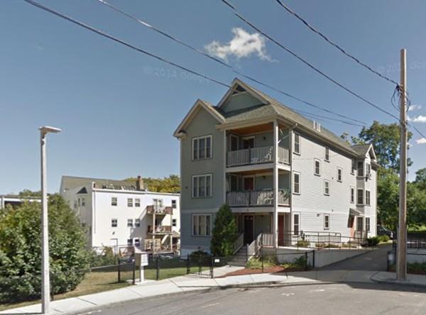 18 Brinton St #2, Boston, MA 02119 (MLS #72278743) :: Driggin Realty Group