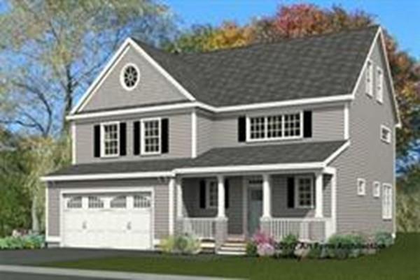 Lot 18 Kayla Lane #18, Acton, MA 01720 (MLS #72278841) :: Goodrich Residential